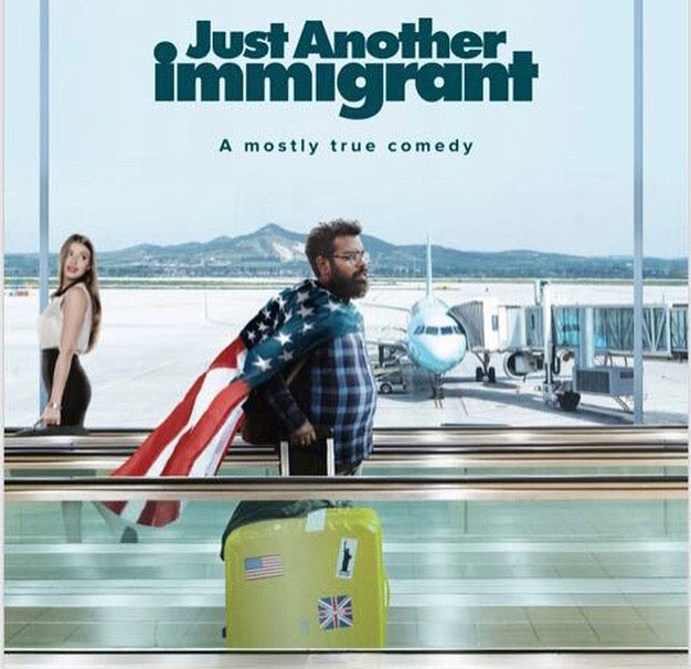 Romesh Ranganathan - Just Another Immigrant